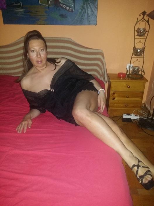 ELENA trans και VIVIAN crossdressing - Εικόνα2