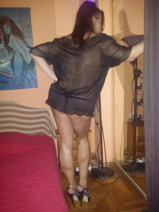 ELENA trans και VIVIAN crossdressing - Εικόνα6
