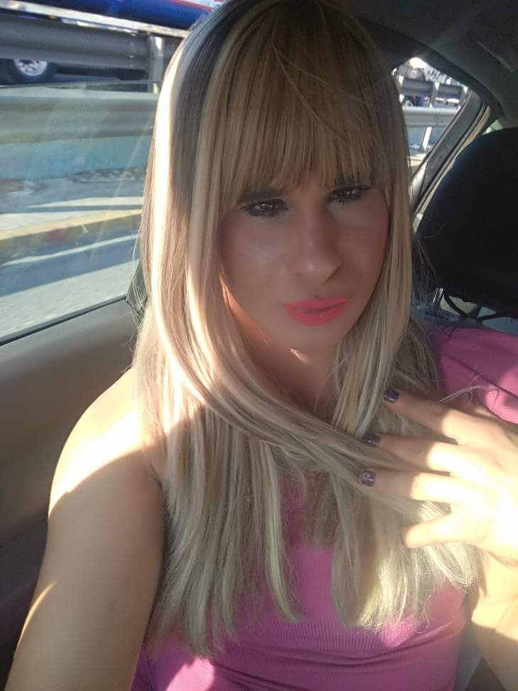 Σέξι Ζωζώ Crossdresser – Travesti