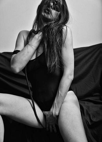 Συνοδός BDSM Ελληνίδα Βίκυ - Εικόνα4