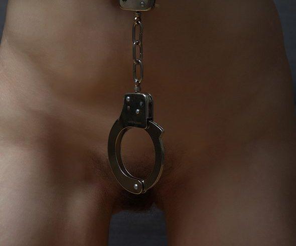 Συνοδός BDSM - Εικόνα1