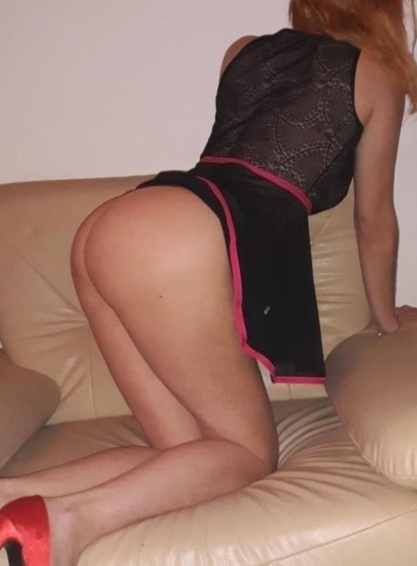 35 ετών Ρωσίδα