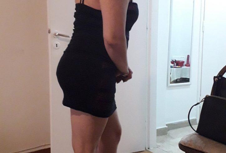 Με λένε Άννα και είμαι 40 ετών, έμπειρη σε όλα (και τα ιδιαίτερα γούστα) σεξουλιάρα με φυσικό στήθος. - Εικόνα3