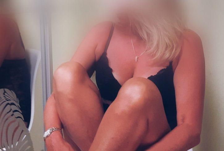 Είμαι η Βαλέρια μια όμορφη, ώριμη σέξι ξανθιά πρασινομάτα. 6985997669 - Εικόνα1
