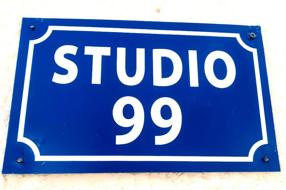 Studio trans Φυλής 99